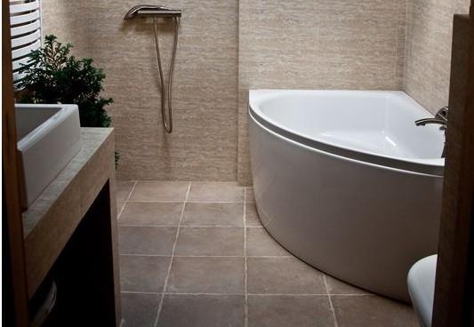 Jaka Wanna Do Małej łazienki Porady Wszystko O łazienkach