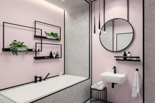 Styl i bezpieczeństwo w Twojej łazience