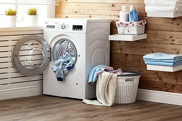 Rodzaje pralek - silnik, bęben, drzwiczki, obudowa