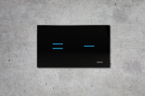 Przycisk elektroniczny JOMO E-MOTION z funkcją dotykową