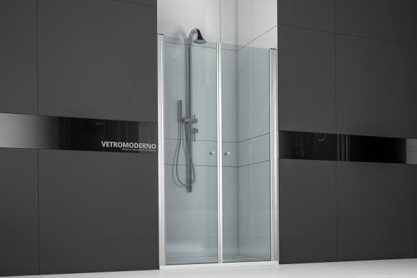 Nietypowy Kształt łazienki Prysznic We Wnęce łazienkowej Wanny
