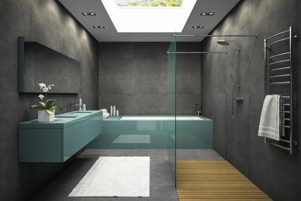 Jak Zabezpieczyć łazienkę Przed Wilgocią Podłogi I ściany