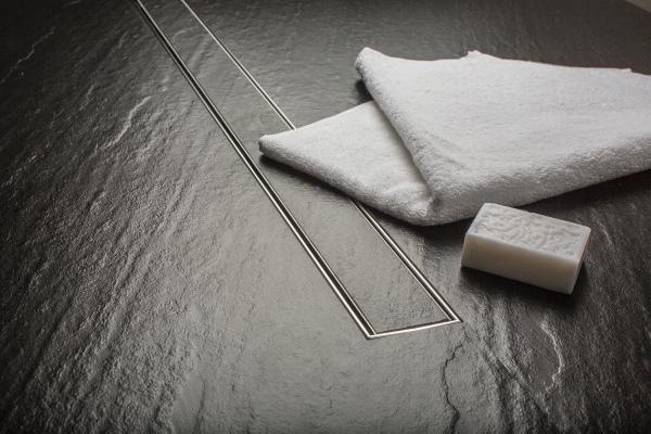 Nowoczesny design i funkcjonalność - sprawdź nowe odpływy liniowe