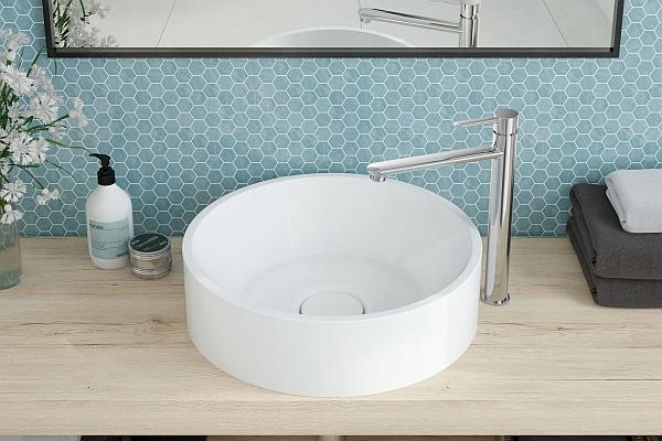 Kalia – elegancka i minimalistyczna bateria łazienkowa