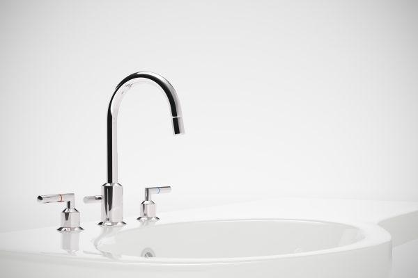 Какие смесители для ванной выбрать? Вот наши 4 совета!