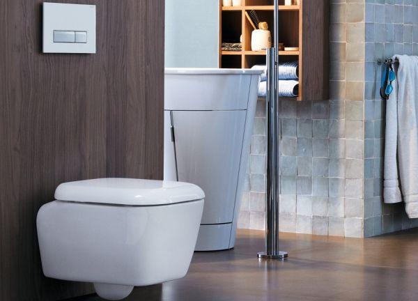 Zawsze świeże Powietrze W łazience Geberit Duofresh