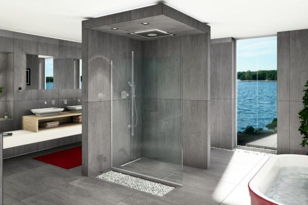 Projektowanie łazienki w programie PaletteCAD