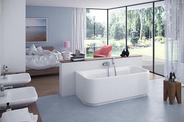łazienka Przy Sypialni Pomysły Projekty Aranżacje