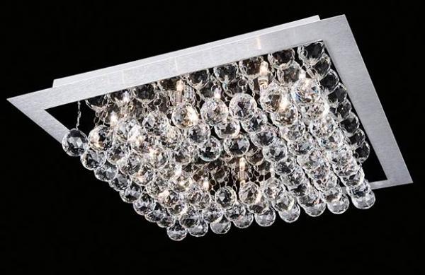 Nowoczesne Lampy Z Kryształkami Do łazienki Meble I