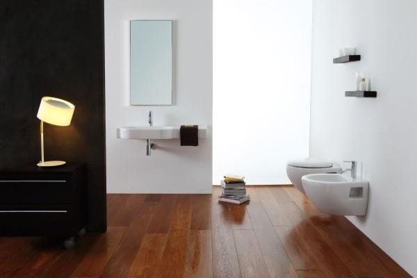 Kompaktowa Ceramika Do Małej łazienki Ceramika Sanitarna