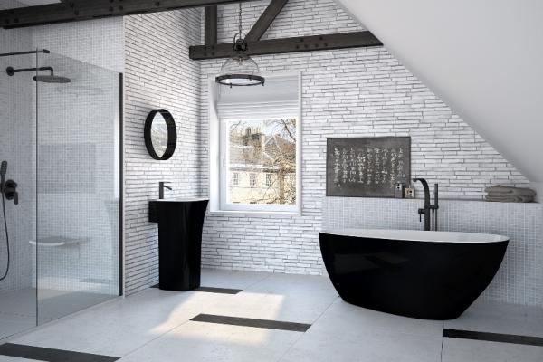 Trendy panujące w łazienkach - jak się w nich odnaleźć