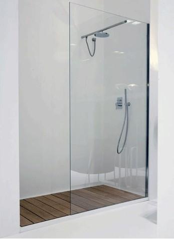 Luxum - kabina prysznicowa, brodzik