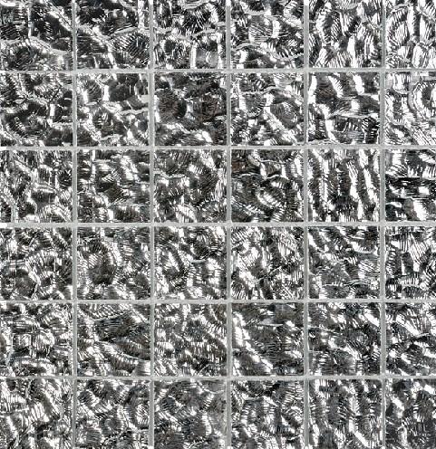 Dunin - płytki z lustrzanym odbiciem Vitrum Silverato Quad 001