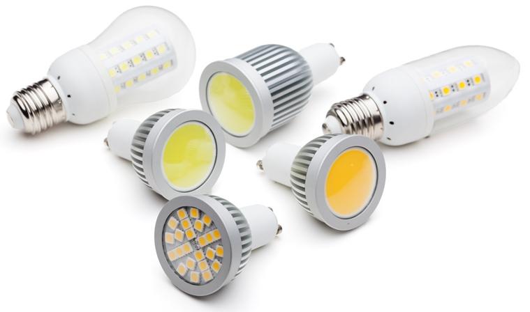Żarówki LED marki SOLED