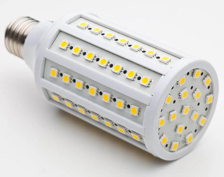 Żarówka LED CORN (ok. 800lm) ? SOLED