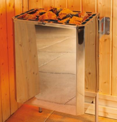 Megiw - piec do sauny Classic