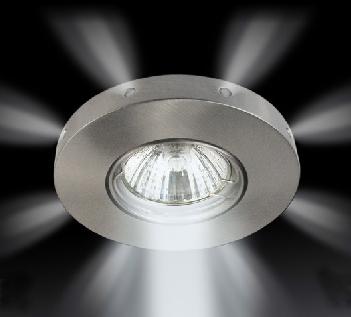 Fashion Light - LEDOWE OCZKO HALOGENOWE 1850 LED