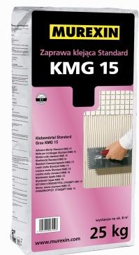 Murexin - Zaprawa klejąca Standard KMG 15