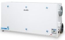 Pro-Vent - rekuperator Mistral DUO 400 EC