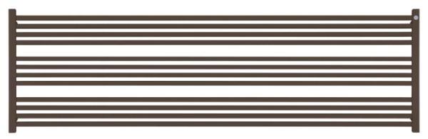Instal-Projekt - grzejnik Stick Level
