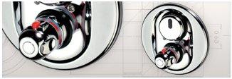 Skala - automat natryskowy NEPTUNE 1040T