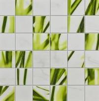 Ceramika Pilch - płytki łazienkowe z kolekcji Carrara - mozaika