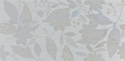 Ceramika Pilch - płytki łazienkowe z kolekcji Carrara - dekor