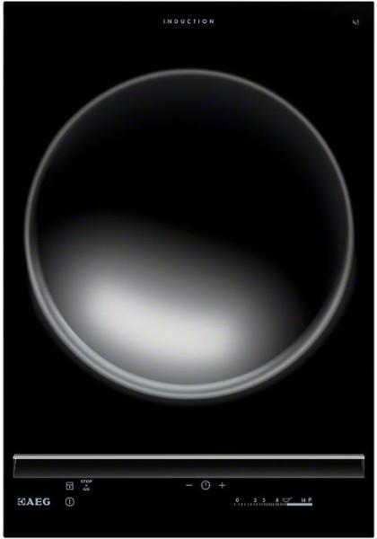 Electrolux - Płyta WOK HC451500EB