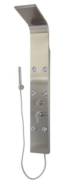 panel prysznicowy Sirius od Laveo