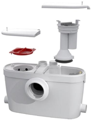 SFA - urządzenia Saniaccess