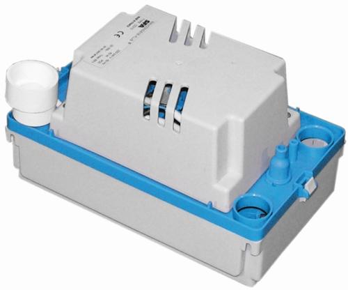 SFA - pompa do skroplin z pieców kondensacyjnych Sanicondens Plus