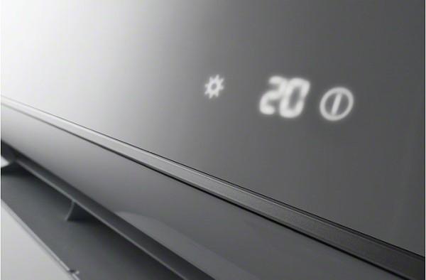Electrolux - wyświetlacz urządzeń AirComfort