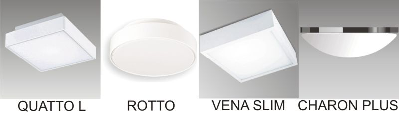 LEDATEC - oświetlenie w łazience