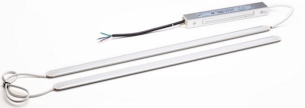 oświetlenie kuchni SOmicro, Model ZOK2 - producent SOLED