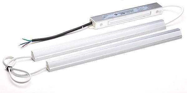 Model ZOK3 - producent SOLED, oswietlenie kuchni SOmicro