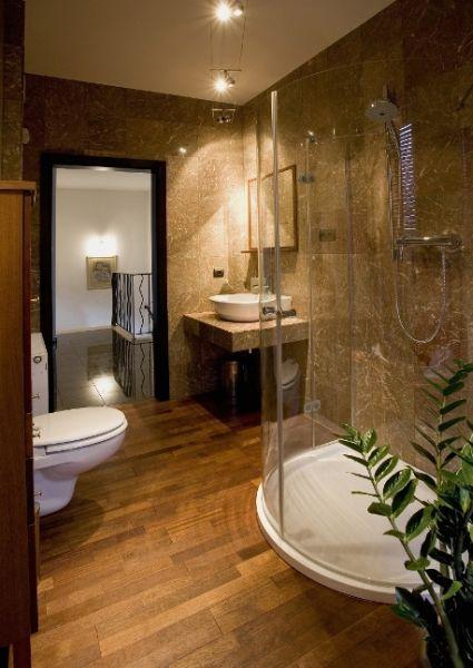 Kamień W łazience Okładziny Gresowe I Kamienne Lazienkowypl