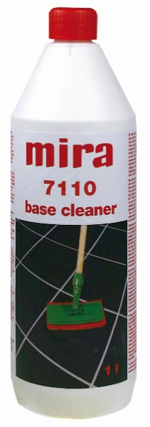 mira - środek 7110 base cleaner