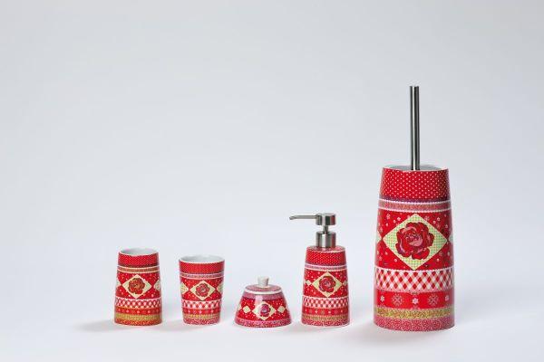 Coram - dodatki łazienkowe Joli