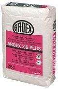 Elastyczny klej do płytek ARDEX X 6 PLUS