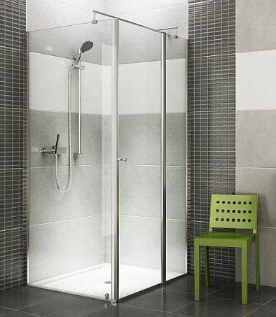 Kabina prysznicowa Cubic firmy Deante