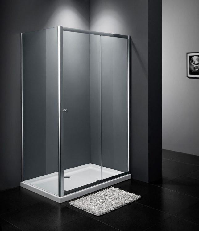 Kabina prysznicowa kwadratowa MOVO, Massi