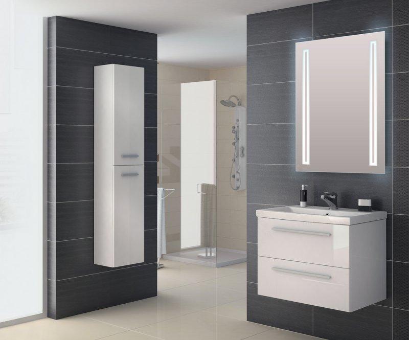Wybór Lustra Do łazienki Meble I Akcesoria Elita