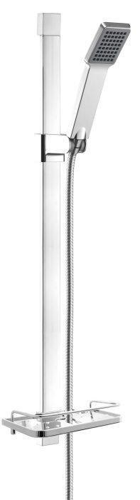 Natrysk przesuwny 1-funkcyjny Quadro