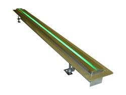 Odwodnienia LAF z podświetleniem LED