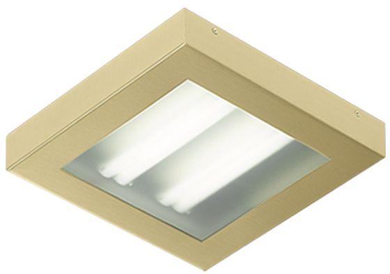 Aurora Technika Świetlna - Satina Gold 1338