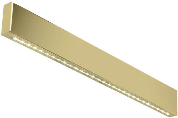 Aurora Technika Świetlna - Satina Gold 1361