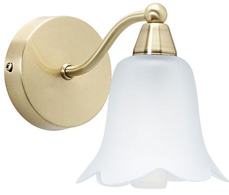 Aurora Technika Świetlna - Satina Gold 1387
