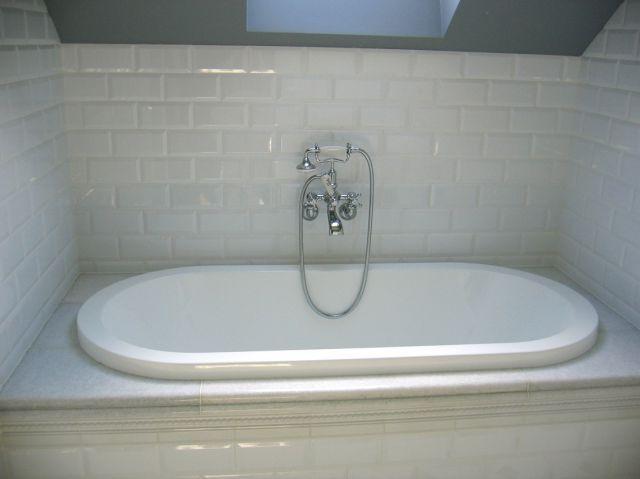 Płytki Cegiełki Trendy W łazience Lazienkowypl