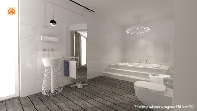łazienka Zaprojektowana Na Miarę Boksy Wszystko O łazienkach