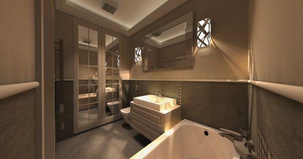 Cad Projekt  - program do projektowania łazienek